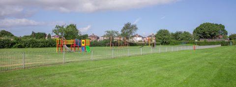 Photo Moorhey Park