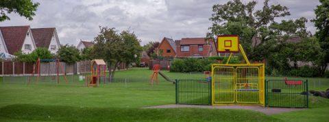 Photo Round Meade Park
