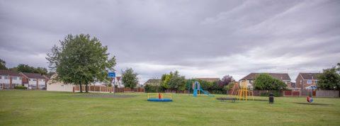 Photo South Meade Park