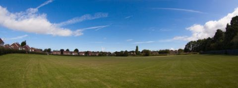 Photo Pimbley Field